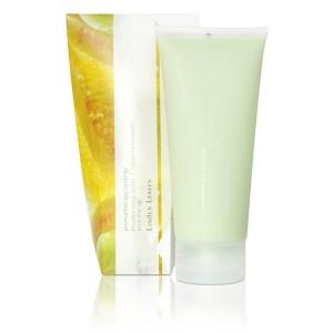 Linden Leaves 有机柑橘香型保湿乳液 身体乳 润肤露200ml