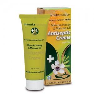 Manuka Vantage 抗菌抗氧化 蜂蜜消炎膏20g