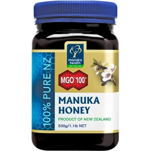 manuka health MGO100+ Manuka Honey 500g