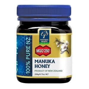 manuka health 蜜纽康麦卢卡蜂蜜 MGO250+ 500g