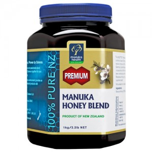 manuka health Manuka Honey Blend 1kg