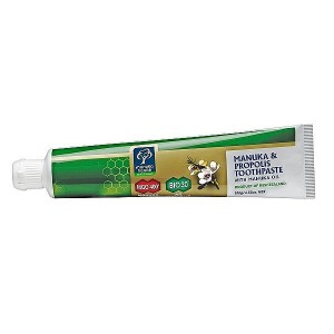 manuka health 蜜纽康活性蜂胶麦卢卡油牙膏100g