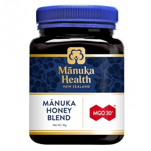 manuka health Manuka Honey Blend MGO30+ 1kg