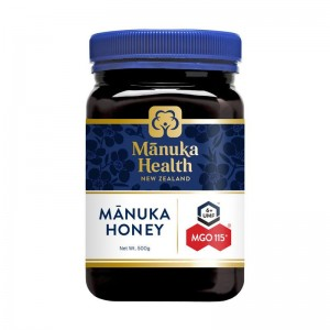 manuka health MGO115+ Manuka Honey 500g