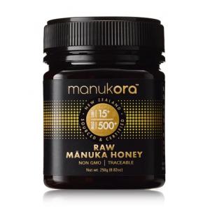 Manukora Manuka Honey MGO 514+ (UMF 15+)  250g