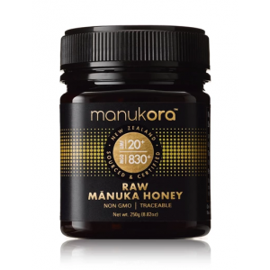 Manukora Manuka Honey MGO 830+ (UMF 20+) 250G