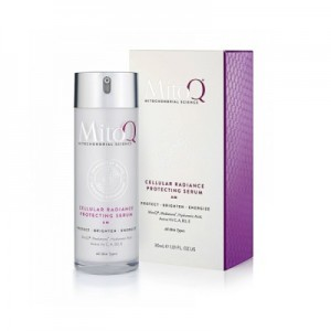 MitoQ Cellular Radiance Protecting Serum - AM 30ml