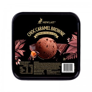 【Export Only】Newlait ice cream