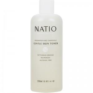 Natio Rehydrating Toner 200ml