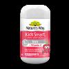 Natures Way 佳思敏儿童补铁+VC咀嚼片 50粒草莓味 99.9%无糖
