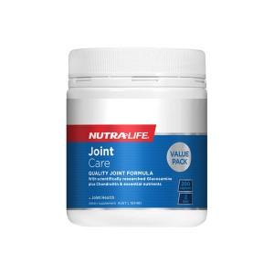 NutraLife Joint Formula 200 Caps