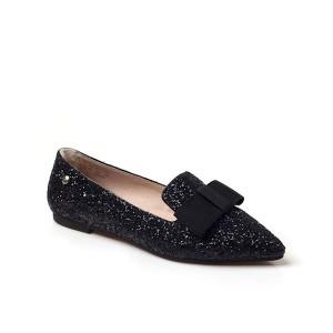 【澳洲直邮】OZWEAR UGG OB308 春夏新款 渐变格利特 浅口尖头平底单鞋女