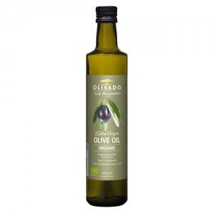 Olivado 有机特级冷轧橄榄油 250ml