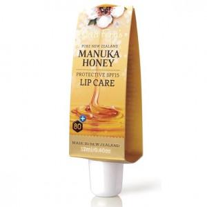 Parrs Wild Ferns Manuka Honey Protective SPF15 Lip Care 12ml