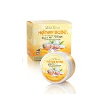 Parrs Wild Ferns Barrier Creme with Pure Manuka Honey 100g