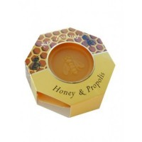 Parrs Soap Honey & Propolis 140g