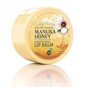 Parrs Manuka Honey Conditioning Lip Balm 15g