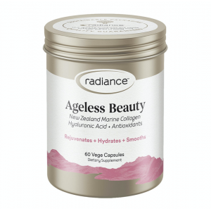 Radiance Ageless Beauty 60 Caps