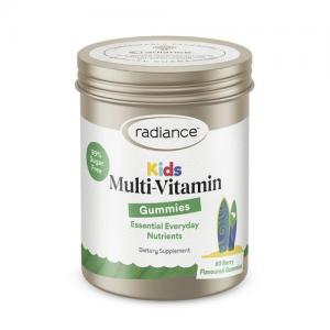 Radiance Kids Multi Vitachews 60 Gummies