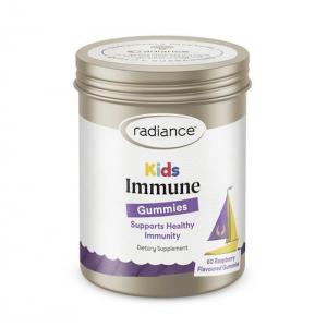 Radiance Kids Immune Vitachews 60 Gummies