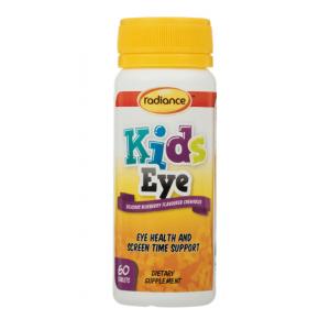 Radiance 儿童护眼 60片