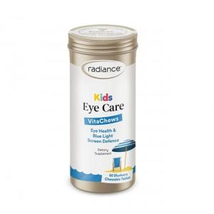 Radiance Kids Eye Care Vitachews 60S
