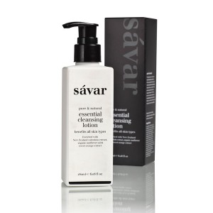 Savar Essential Cleansing Lotion 180ml