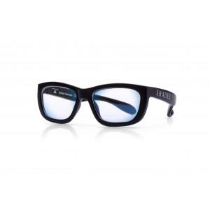 【包邮】Shadez 视得姿 儿童防蓝光眼镜 防辐射护眼 3-7岁 黑色
