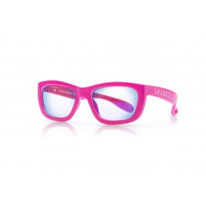 【包邮】Shadez 视得姿 儿童防蓝光眼镜 防辐射护眼 3-7岁 粉色