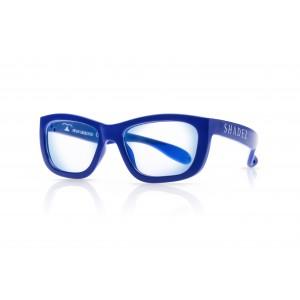 【包邮】Shadez 视得姿 儿童防蓝光眼镜 防辐射护眼 3-7岁 蓝色