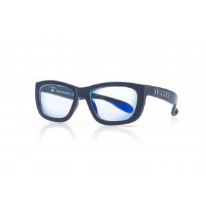 【包邮】Shadez 视得姿 儿童防蓝光眼镜 防辐射护眼 3-7岁 灰色
