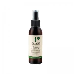 Sukin Signature Natural Deodorant 125ml