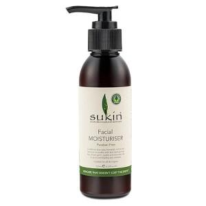 Sukin苏芊 面部保湿均衡乳液 125ml