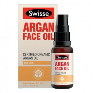 Swisse Argan Face Oil