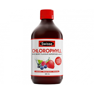 Swisse Chlorophyll Mixed Berry 500ml