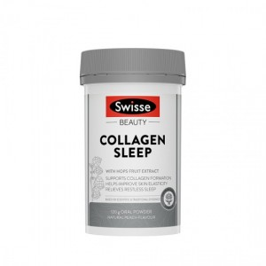 Swisse Beauty Collagen Sleep 120g