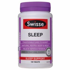 Swisse Sleep 100 Caps
