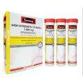 Swisse High Strength Vitamin C Effervescent 60 Caps