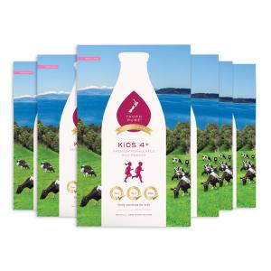 Taupo Pure Premium Kids Milk Powder 800gx6pack