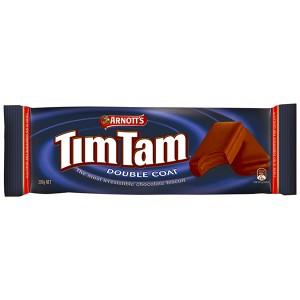 Tim Tam 双层巧克力饼干 200g