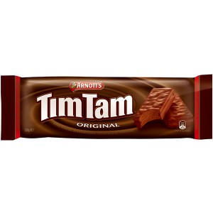 Tim Tam 原味巧克力饼干 200g