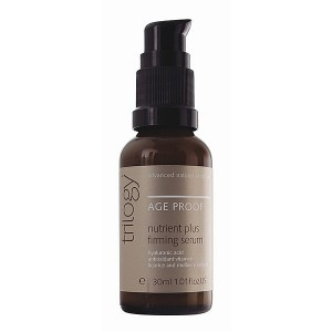 Trilogy Nutrient Plus Firming Serum 30ml