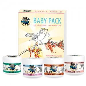 Tui Balms Baby Pack