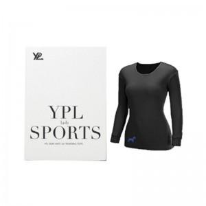 YPL Slim Anti-UV Lady Sports Training Tops