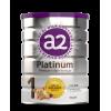 【新西兰直邮】a2 PLATINUM 白金婴儿奶粉1段(0~6个月)900g*6罐包邮 保质期2020-03