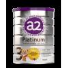 【新西兰直邮】a2 PLATINUM 白金婴儿奶粉3段(1岁以上)900g*6罐包邮  保质期 2021-06下单请填身份证号码