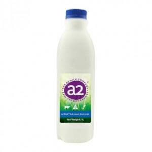 [Export Only] a2 Milk 1L