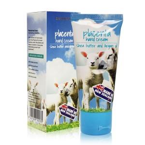 Beauteous 羊胎素滋润护手霜 Placenta Hand Cream 50g