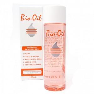 Bio-Oil 生物护肤万能油祛痘印妊娠纹疤痕 百洛油 125毫升
