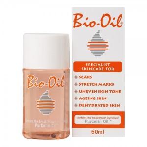 Bio-Oil 生物护肤万能油祛痘印妊娠纹疤痕 百洛油 60毫升